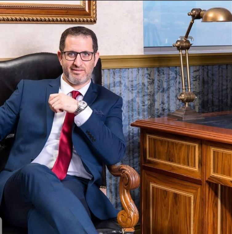 """ד""""ר עו""""ד אריה לייבוביץ. יזמים צריכים ליווי מעורך דין בעל הבנה עמוקה בנדל,ן"""